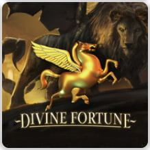 divine fortune bacanaplay