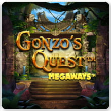 gonzos quest bacanaplay