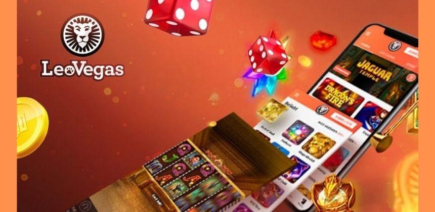 leovegas bono casino live