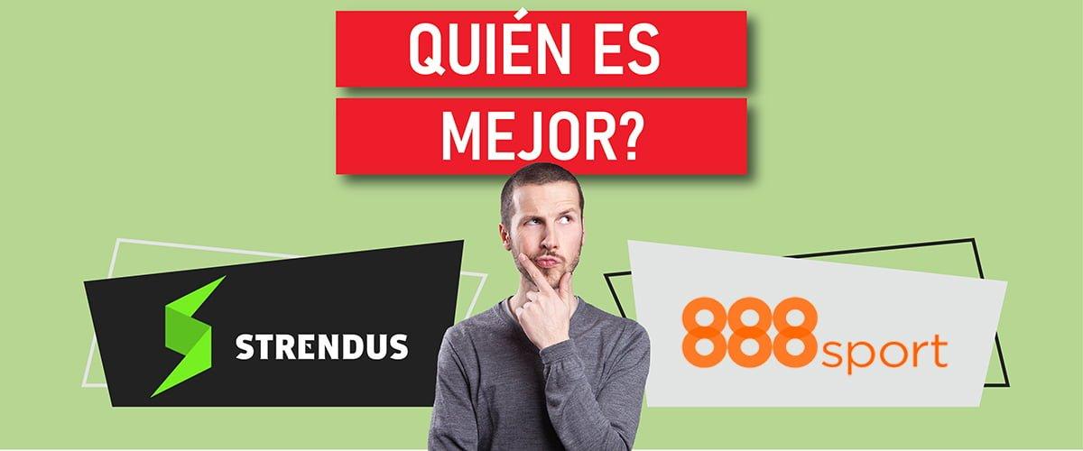 strendus o 888sport, strendus vs 888sport, 888sport o strendus mexico