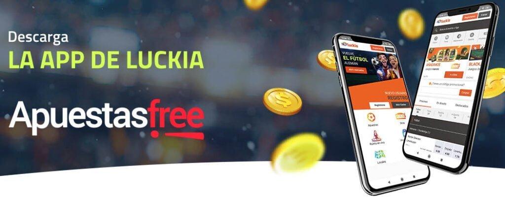 promociones Luckia
