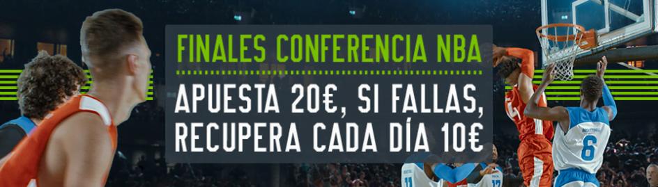 Finales Conferencia NBA