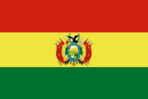 Betsala bolivia Copa América