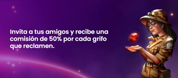 trustdice bono bienvenida codigo promocional