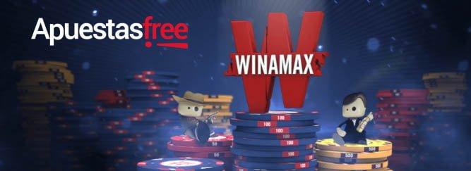 app Winamax