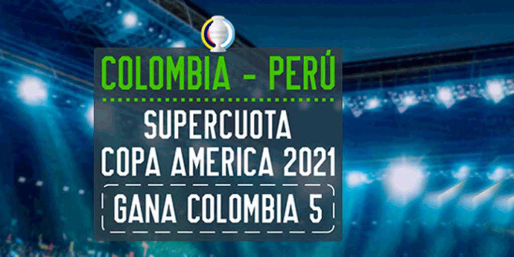 codere promocion colombia peru
