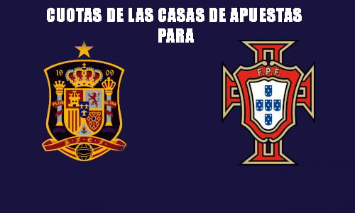 cuotas españa portugal