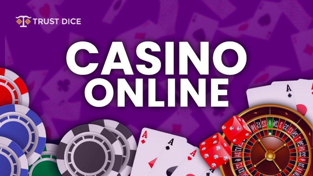 trustdice bono casino en vivo