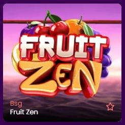 fruit zen trustdice brasil, trustdice melhores slots, melhores caça-níqueis trustdice brasil