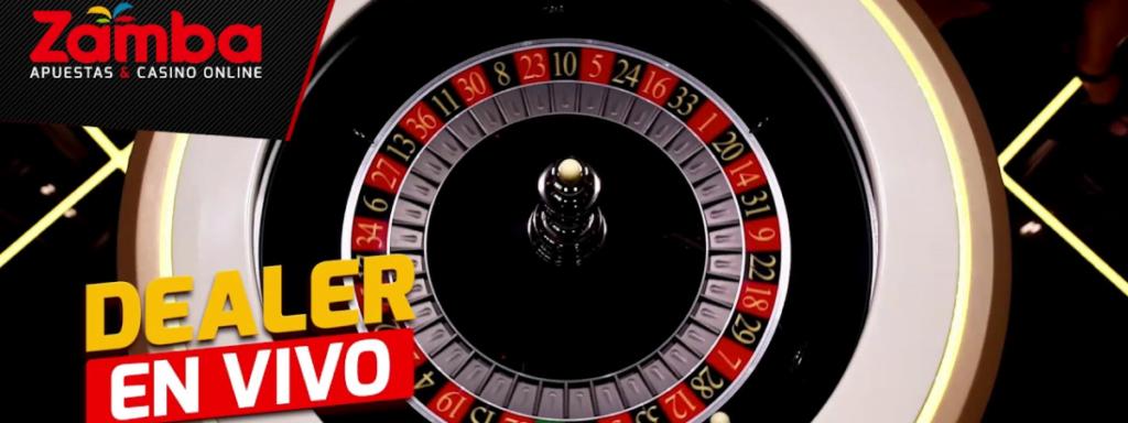 zamba casino vivo