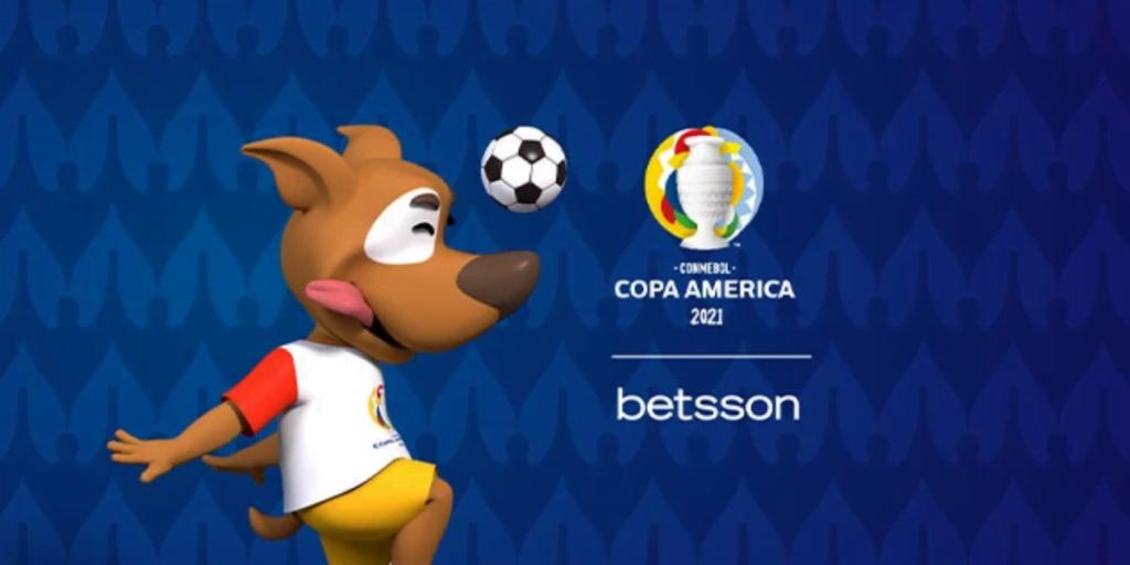 betsson promoción chile vs paraguay