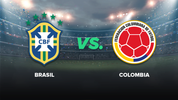 mejores cuotas colombia brasil