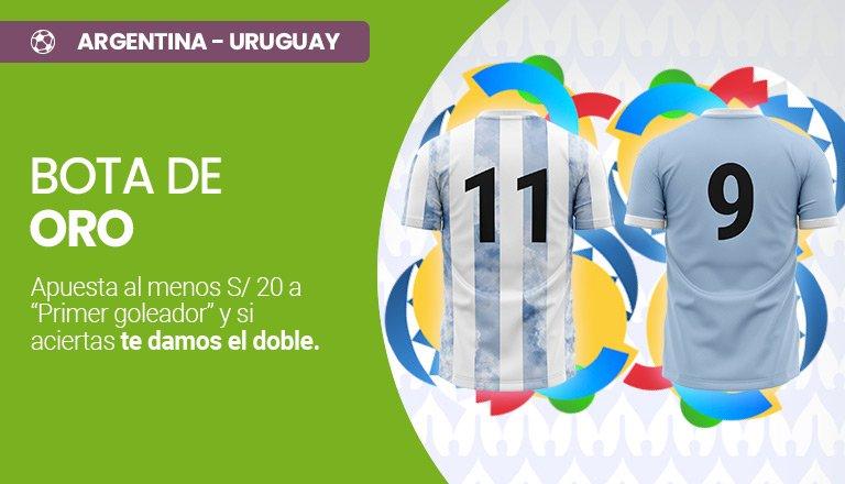 oferta argentina uruguay