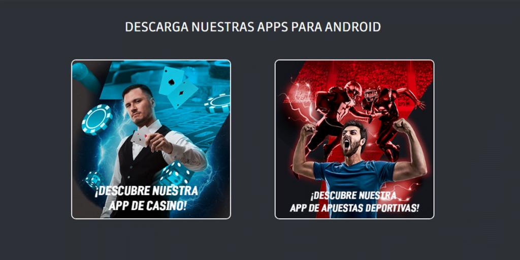 strendus descargar app