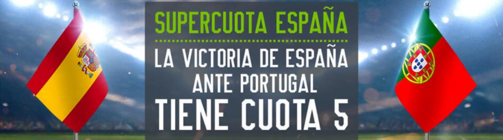 supercuota codere españa portugal