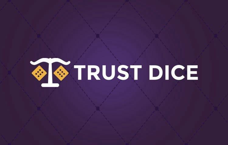 Trustdice bono bienvenida código promocional
