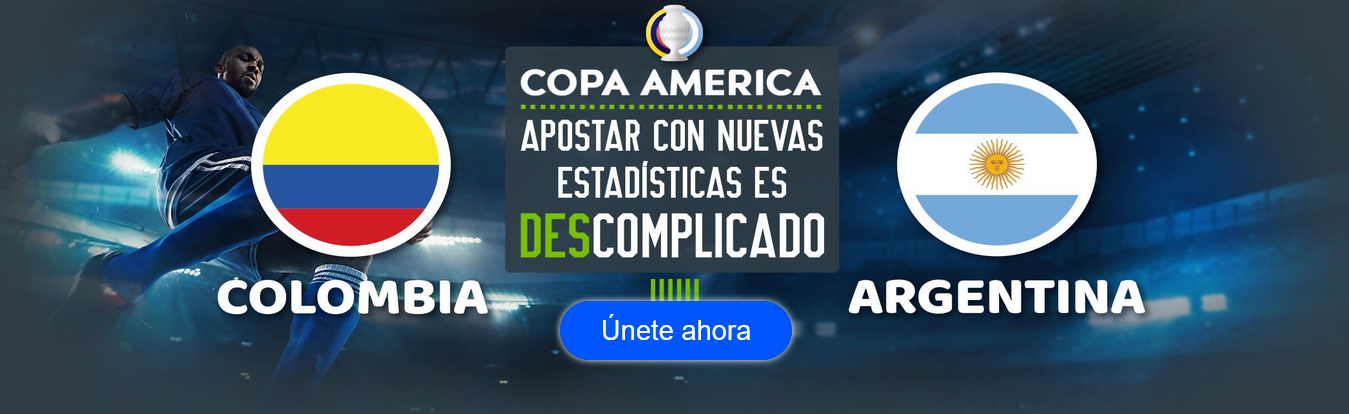 Argentina - Colombia