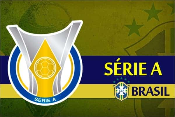 Serie A Brasileña
