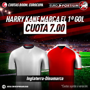 Harry Kane