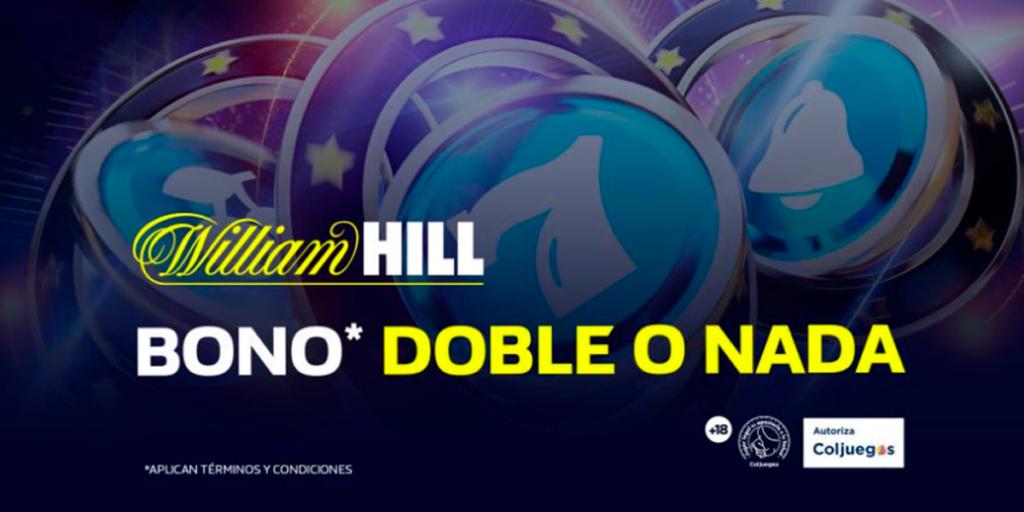 ruleta william hill