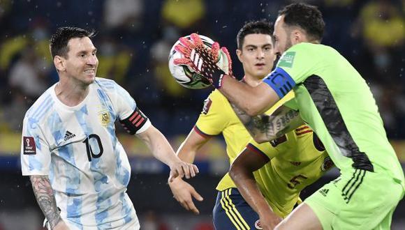 mejores cuotas colombia argentina