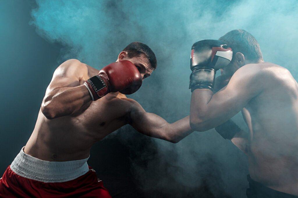 combates boxeo