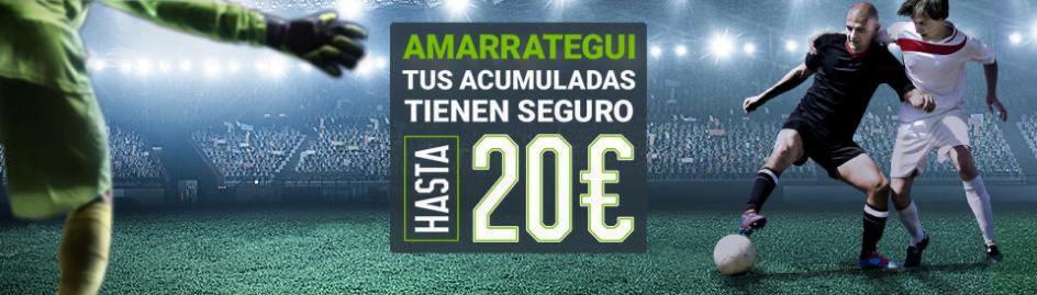 Acumuladas Fútbol Amarrategui