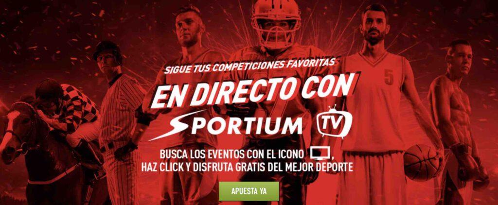 Sportium TV