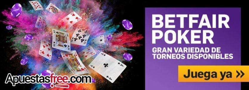 casinos para jugar al poker en internet
