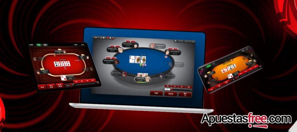 mejores casas poker