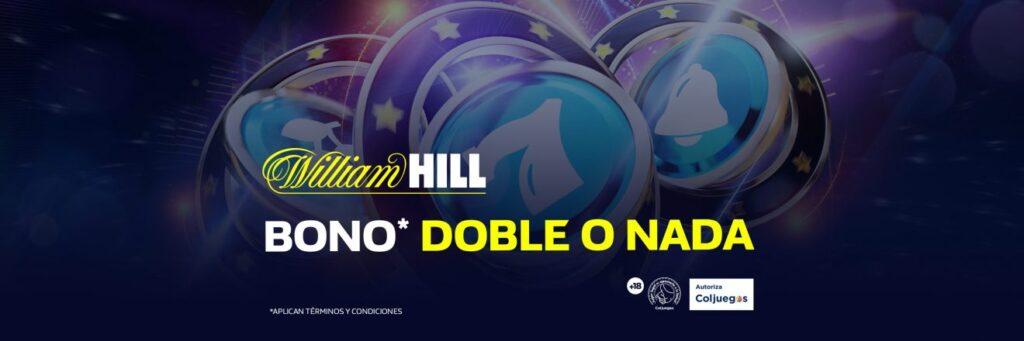 william hill slots