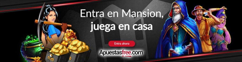 bajar app mansion casino
