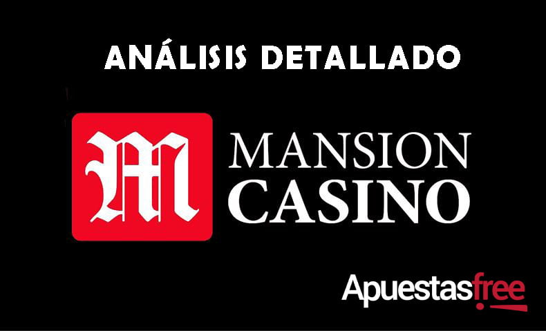 análisis de mansion casino