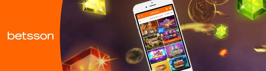 betsson app android