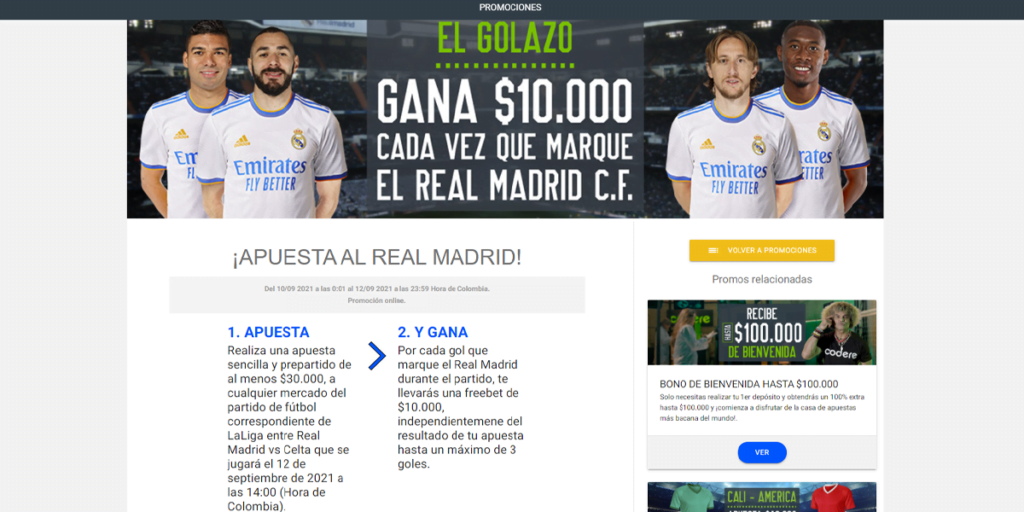 real madrid codere