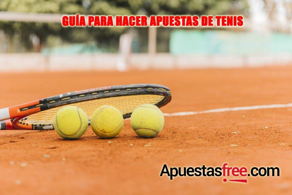 guia para hacer apuestas a tenis