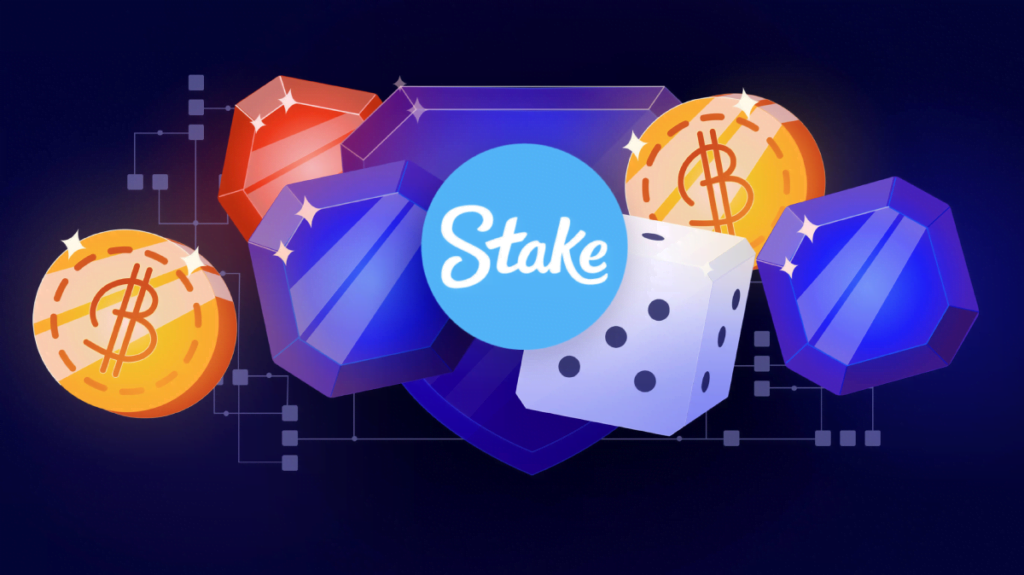 stake apk android