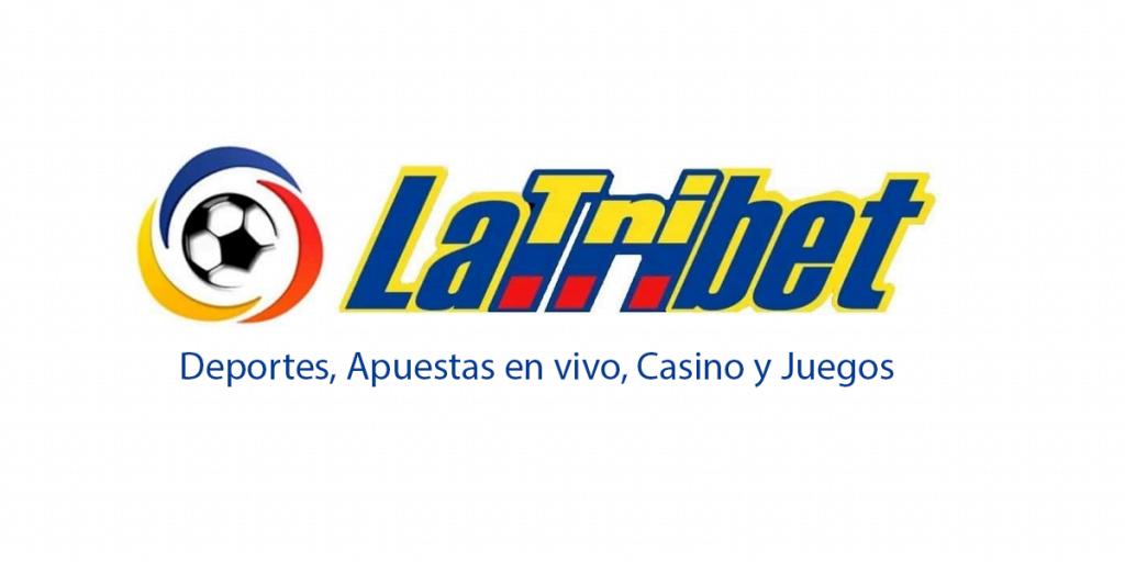 latribet bono bienvenida casino