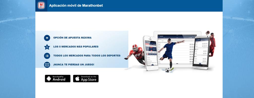 marathonbet apk