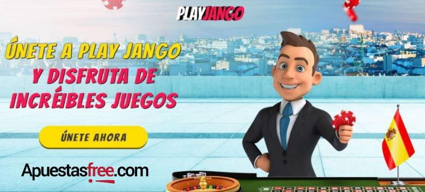 playjango review casino