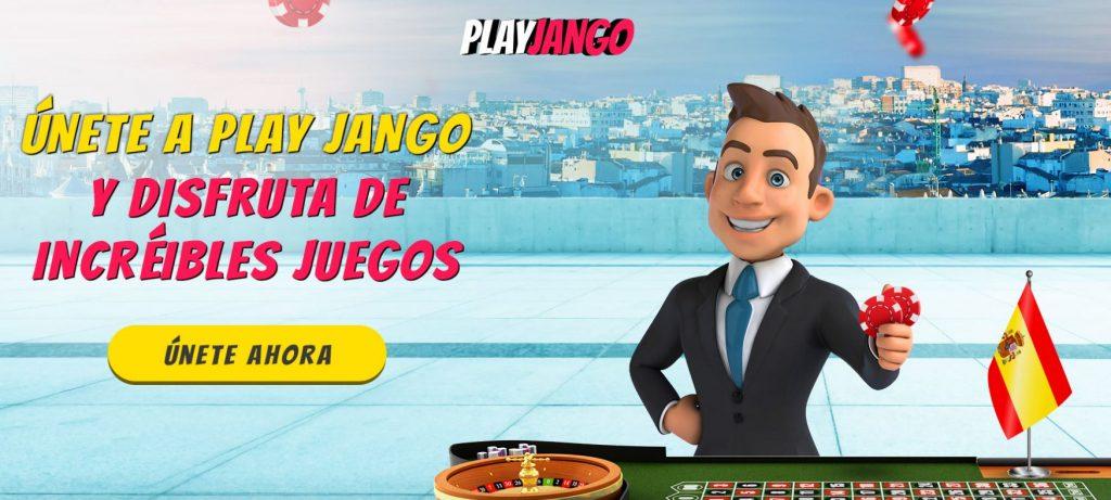 playjango llega a españa