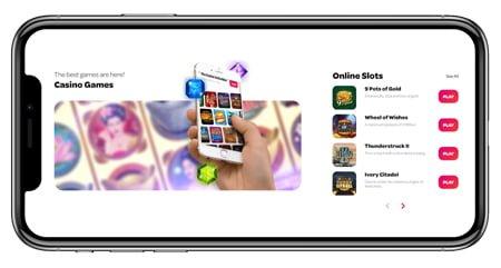 spin descargar app