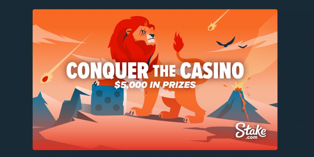 stake bono bienvenida casino