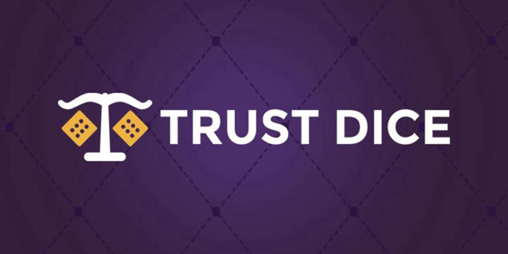 trustdice descargar app
