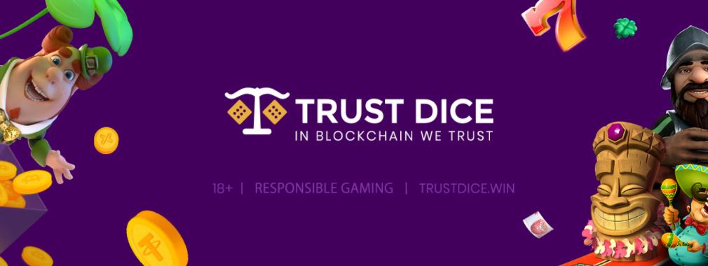 trustdice bono slots online