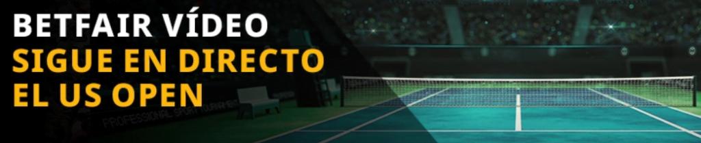betfair video tenis