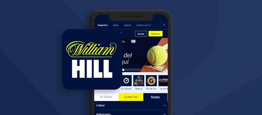 william hill apk android