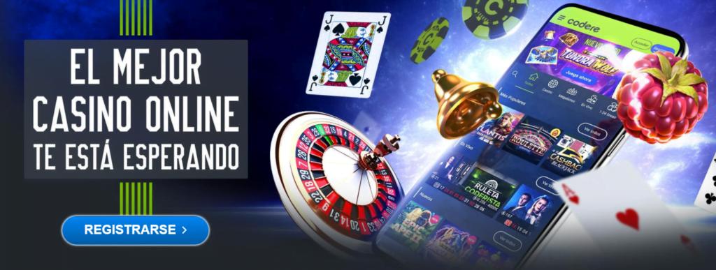casino de codere