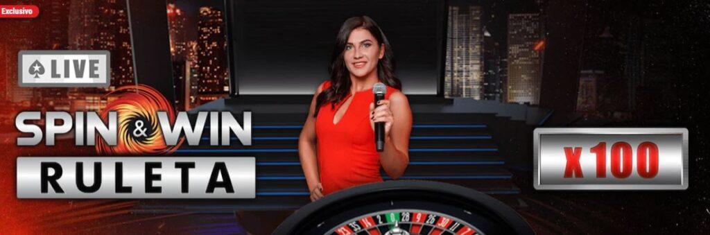 ruletas de pokerstars casino